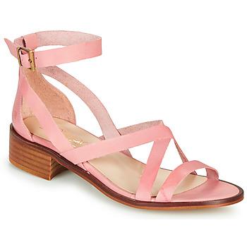 Chaussures Femme Sandales et Nu-pieds Casual Attitude COUTIL