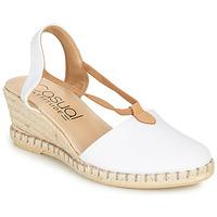 Chaussures Femme Sandales et Nu-pieds Casual Attitude MAYA
