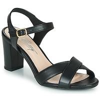 Schuhe Damen Sandalen / Sandaletten Betty London MOUDINE