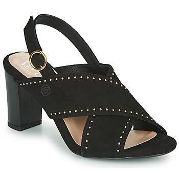 Schuhe Damen Sandalen / Sandaletten Betty London MADINE