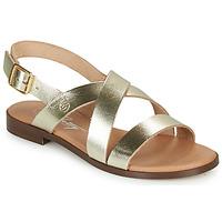 Chaussures Femme Sandales et Nu-pieds Betty London MADISSON