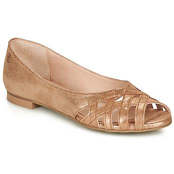 Chaussures Femme Sandales et Nu-pieds Betty London MANDINE