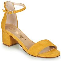 Chaussures Femme Sandales et Nu-pieds Betty London INNAMATA