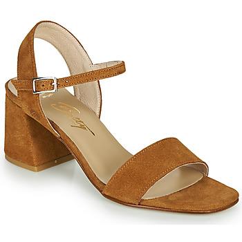 Chaussures Femme Sandales et Nu-pieds Betty London MAKITA