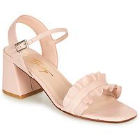 Chaussures Femme Sandales et Nu-pieds Betty London MARIKA