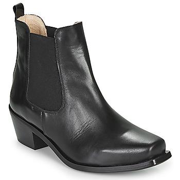 Chaussures Femme Bottines Betty London MERKATO