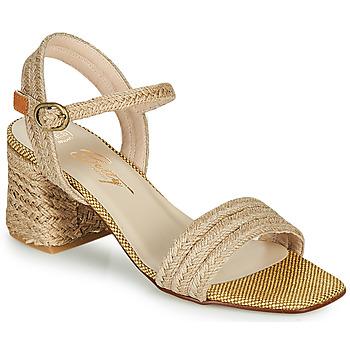 Chaussures Femme Sandales et Nu-pieds Betty London MILLO