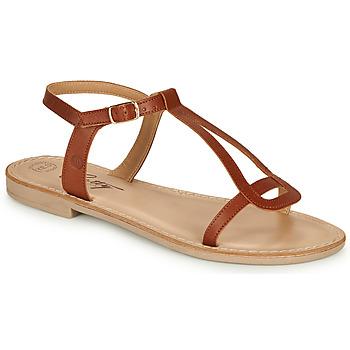 Chaussures Femme Sandales et Nu-pieds Betty London MISSINE