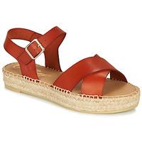 Chaussures Femme Sandales et Nu-pieds Betty London MIZOU