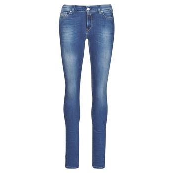 Vêtements Femme Jeans skinny Replay LUZ