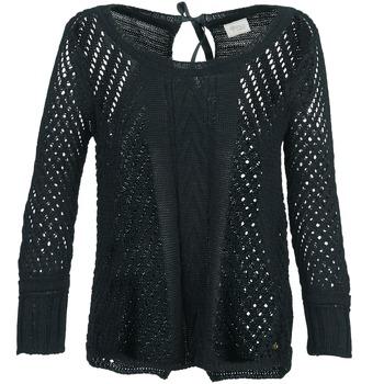 Kleidung Damen Pullover Stella Forest STORINA Schwarz