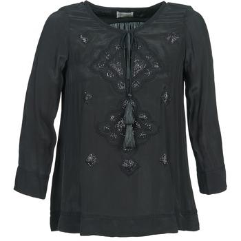 Kleidung Damen Tops / Blusen Stella Forest STORILA Schwarz