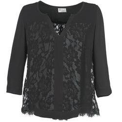 Kleidung Damen Tops / Blusen Stella Forest STIRPIA Schwarz