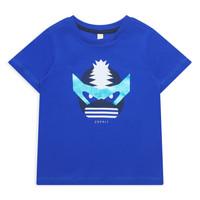 Vêtements Fille T-shirts manches courtes Esprit ENORA