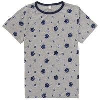 Vêtements Garçon T-shirts manches courtes Esprit EUGENIE