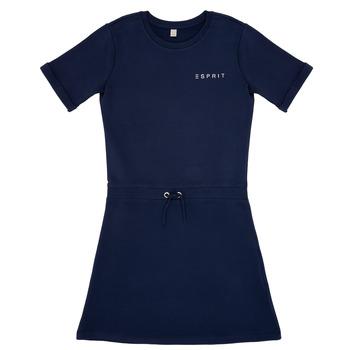Vêtements Fille Robes courtes Esprit EDEN