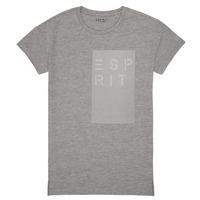 Vêtements Fille T-shirts manches courtes Esprit EVELYNE