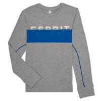 Abbigliamento Bambino T-shirts a maniche lunghe Esprit FABIOLA