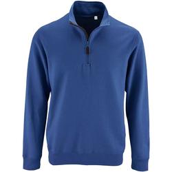 Vêtements Homme Polaires Sols Contrast Bleu roi