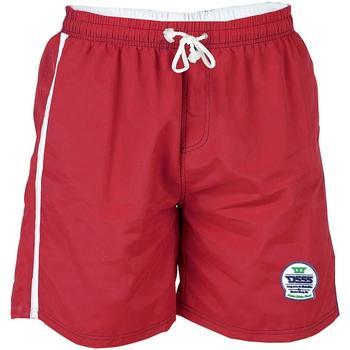 Vêtements Homme Maillots / Shorts de bain Duke Yarrow Rouge