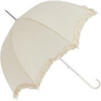 Accessoires textile Femme Parapluies Universal Textiles  Ivoire