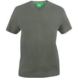 Vêtements Homme T-shirts manches courtes Duke Signature Kaki