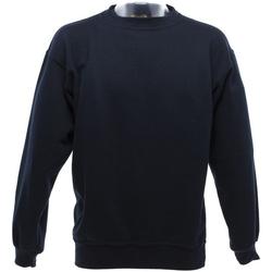 Vêtements Homme Sweats Ultimate Clothing Collection UCC002 Bleu marine