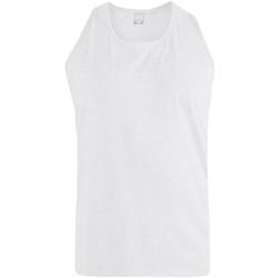 Vêtements Homme Débardeurs / T-shirts sans manche Duke Fabio Blanc