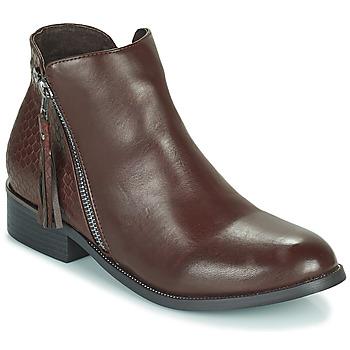 Schuhe Damen Boots Xti