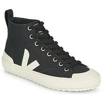 Chaussures Baskets montantes Veja NOVA HT