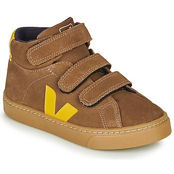 Schuhe Kinder Sneaker High Veja SMALL-ESPLAR-MID