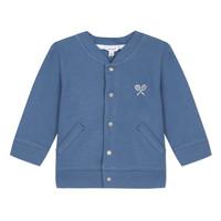 Kleidung Jungen Strickjacken Absorba NOLA Blau