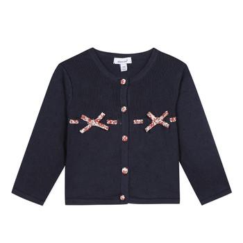Abbigliamento Bambina Gilet / Cardigan Absorba NOLI
