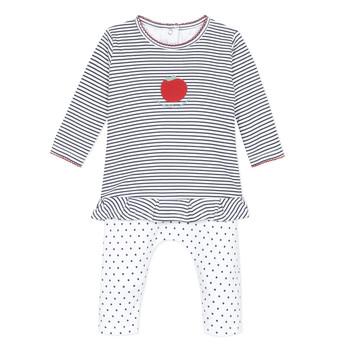 Vêtements Garçon Combinaisons / Salopettes Absorba AMANDA
