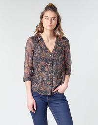 Kleidung Damen Tops / Blusen Vero Moda VMGLAMMY