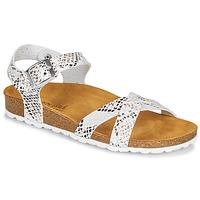 Chaussures Femme Sandales et Nu-pieds André REFLEXE