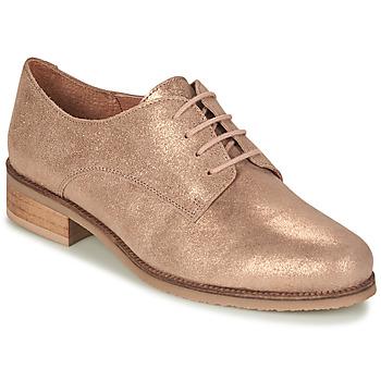 Schuhe Damen Derby-Schuhe André PANCAKE