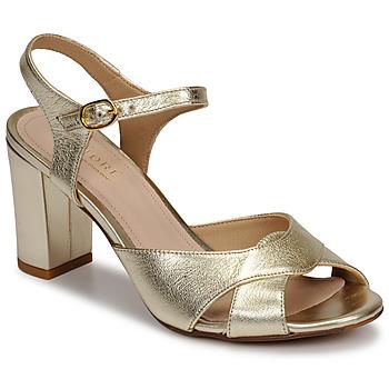 Chaussures Femme Sandales et Nu-pieds André JESS