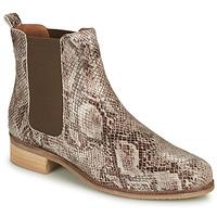 Chaussures Femme Boots André PANACOTTA