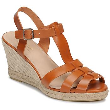 Chaussures Femme Sandales et Nu-pieds André BABORD