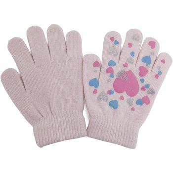 Accessoires textile Fille Gants Universal Textiles  Rose pâle