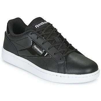 Schuhe Damen Sneaker Low Reebok Classic REEBOK ROYAL CMPLT CLN LX Weiß / Weiß