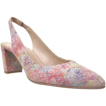 Chaussures Femme Escarpins Brenda Zaro F3271 Multicouleur
