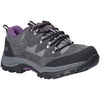 Chaussures Femme Randonnée Cotswold  Gris / violet