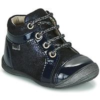 Chaussures Fille Boots GBB OMANE CVN MARINE DPF/KEZIA