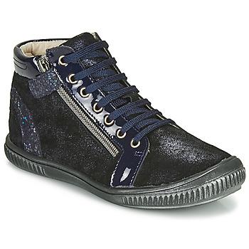 Chaussures Fille Baskets montantes GBB RACHIDA VTV MARINE DPF/FRANCA