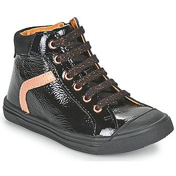 Chaussures Fille Baskets montantes GBB VIVENA