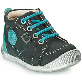 Chaussures Garçon Boots GBB OLAN VTE NOIR DPF/RAIZA