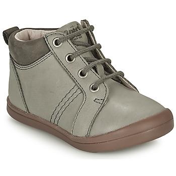 Chaussures Garçon Baskets montantes GBB NILS