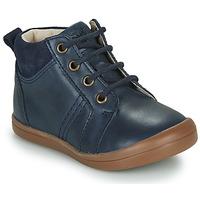 Chaussures Garçon Boots GBB NILS VTC MARINE DPF/TOODOU